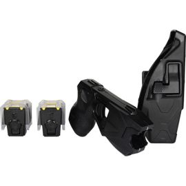 Taser X26P Black with Laser