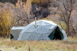 Geo Shelter
