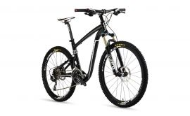 Fold Up Flat Mountain Bike