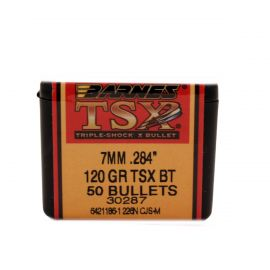 Barnes Bullets 7mm