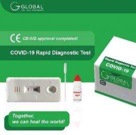 GWHP Covid 19 Rapid Test Kits