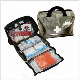 Elite First Aid Kit
