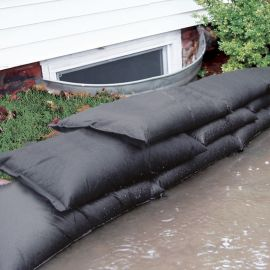 "QUICK DAM FLOOD BAGS 12""X 24"" BOX 120"
