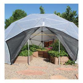 Hardy Geodesic Greenhouse