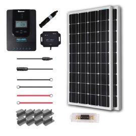 Renogy 200 Watt 12 Volt Solar Premium Kit