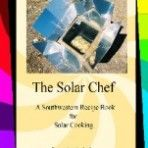 The Solar Chef Cookbook