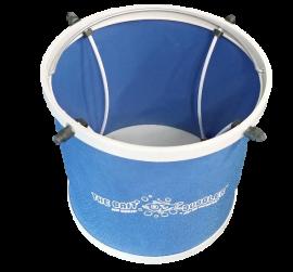 Collapsible Bait Bucket