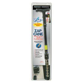 ZAP Stun Walking Cane