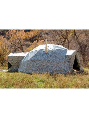 Geo Shelter Package