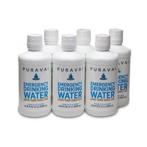 Puravai Emergency Water Storage