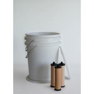 Aqua Rain CampSafe Gravity Filter System