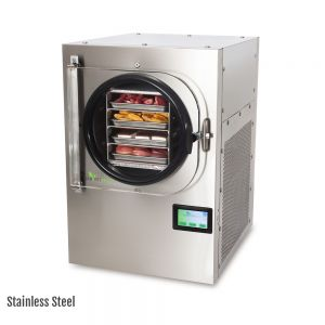 Harvestright Freeze Dryer Stainless