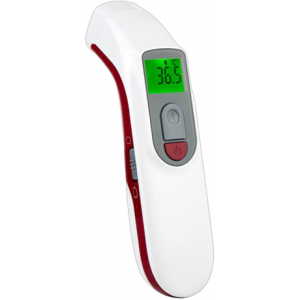 Voice Thermal Thermometer
